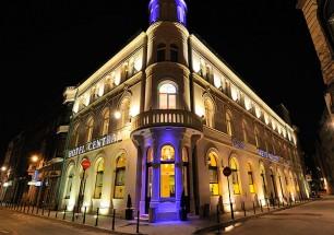 exterior-of-Hotel-Central-Sarajevo
